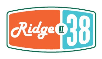 Ridge at 38 Logo