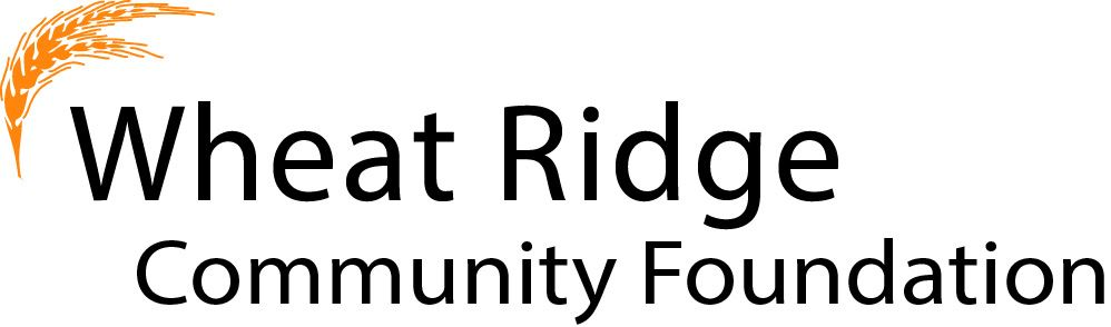 Wheat Ridge Community Foundation logo