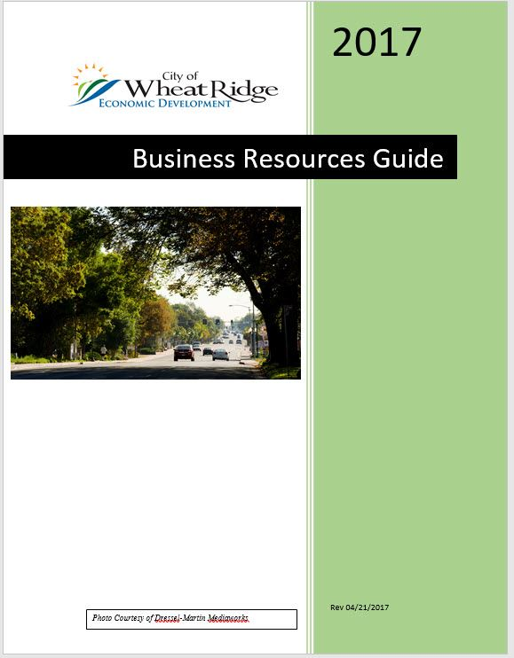 Econ Dev Business Resource Guide 2017