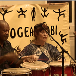 Kusogea Nobi Drum Ensemble