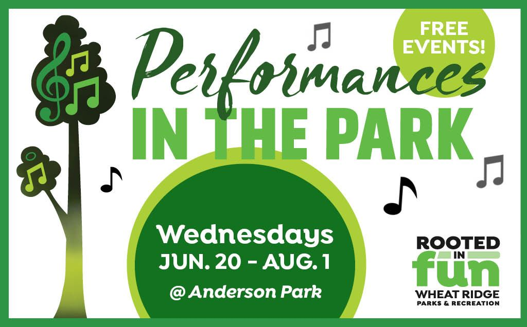 Performances in the Park