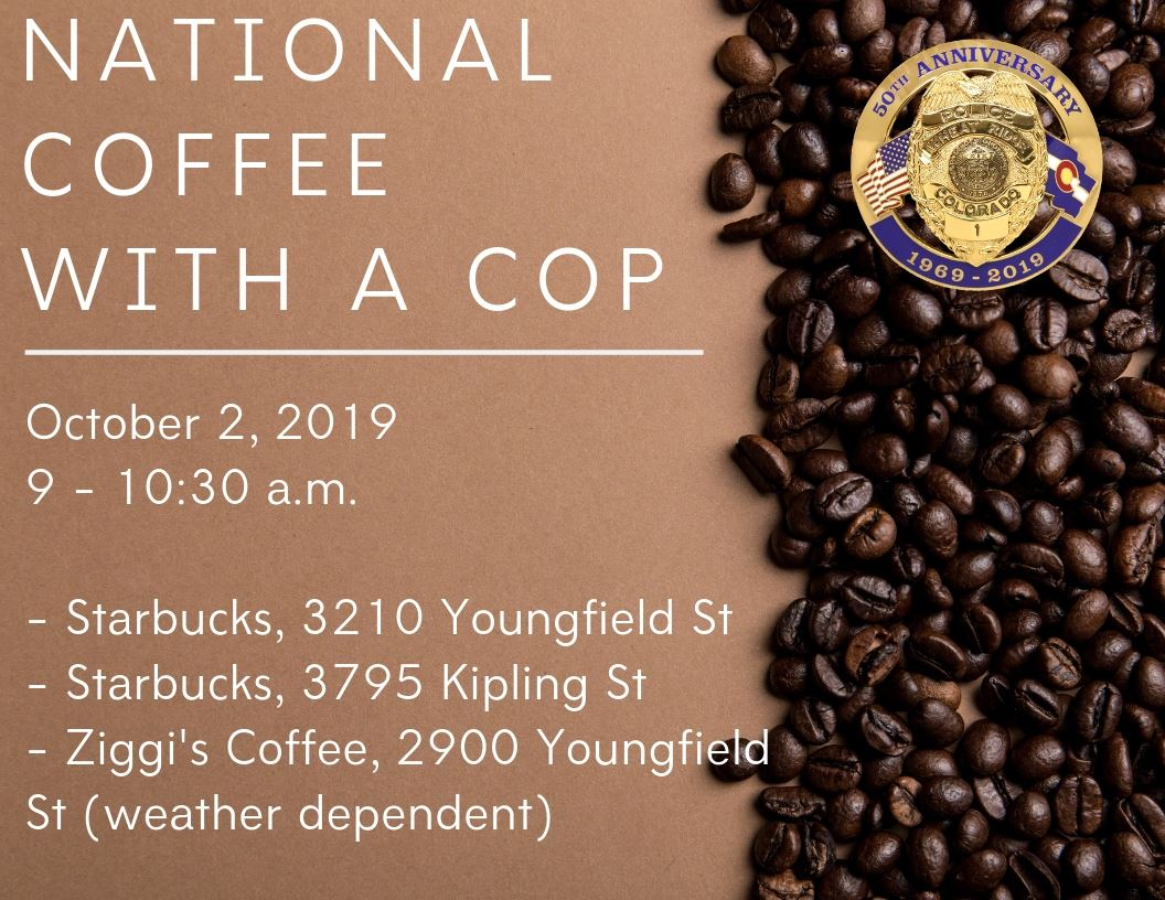 National Coffee With A Cop(2)