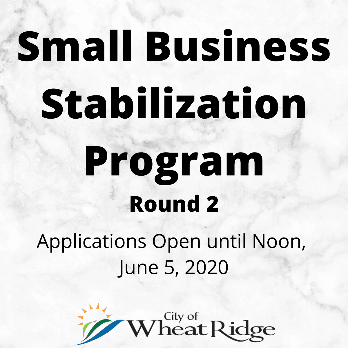 Small Business Stabilization Program