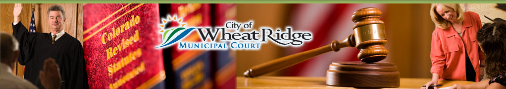 City of Wheat Ridge - Municipal Court