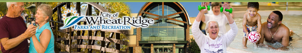 City of Wheat Ridge - Parks and Recreation